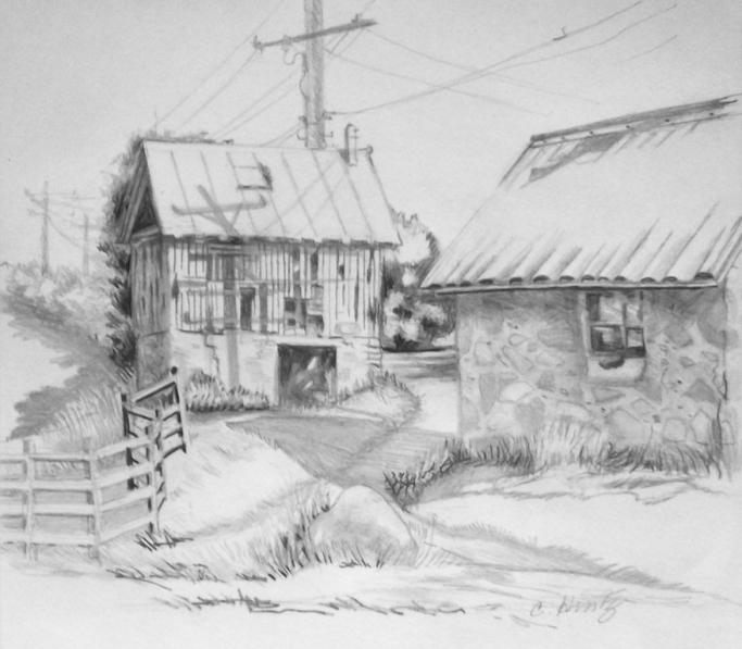 Old Waukesha Farm